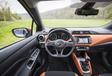 Nissan Micra IG-T 90 : Légèreté et dynamisme #10