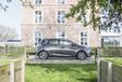 Renault Zoé Z.E. 40 : Sur les traces de Tesla #8