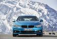 BMW Série 4 : Affinage de printemps #1