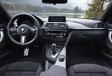 BMW Série 4 : Affinage de printemps #10