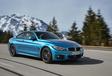 BMW Série 4 : Affinage de printemps #2