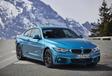 BMW Série 4 : Affinage de printemps #3