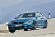 BMW Série 4 : Affinage de printemps #4