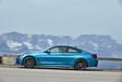 BMW Série 4 : Affinage de printemps #5