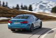 BMW Série 4 : Affinage de printemps #8