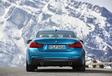 BMW Série 4 : Affinage de printemps #9