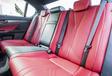 Lexus GS F : L'assaut nippon #10