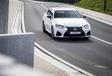 Lexus GS F : L'assaut nippon #2
