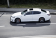 Lexus GS F : L'assaut nippon #3