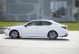 Lexus GS F : L'assaut nippon #4