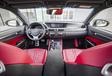 Lexus GS F : L'assaut nippon #8