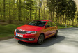Skoda Rapid Spaceback : Simply newer #2