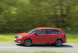 Skoda Rapid Spaceback : Simply newer #3
