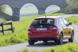 Skoda Rapid Spaceback : Simply newer #4