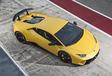 Lamborghini Huracán Performante : Asphaltophage #6