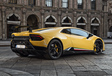 Lamborghini Huracán Performante : Asphaltophage #8