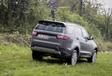 Land Rover Discovery 2.0 Sd4 : 4x4 pour familles nombreuses #6