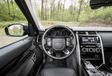 Land Rover Discovery 2.0 Sd4 : 4x4 pour familles nombreuses #8