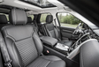 Land Rover Discovery 2.0 Sd4 : 4x4 pour familles nombreuses #9