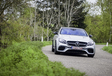 Mercedes-AMG E 63 S : Supersportieve reisberline #1