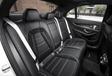 Mercedes-AMG E 63 S : Bâton de dynamite #10