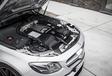Mercedes-AMG E 63 S : Bâton de dynamite #12