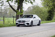 Mercedes-AMG E 63 S : Supersportieve reisberline #2