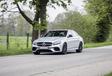 Mercedes-AMG E 63 S : Bâton de dynamite #2