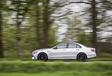 Mercedes-AMG E 63 S : Bâton de dynamite #5