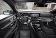 Mercedes-AMG E 63 S : Bâton de dynamite #8