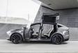 Tesla Model X P100D : Noblesse électrique #12
