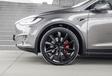 Tesla Model X P100D : Noblesse électrique #24