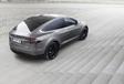 Tesla Model X P100D : Noblesse électrique #9