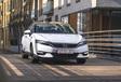 Honda Clarity Fuel Cell : Lentement mais sûrement #2