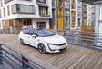 Honda Clarity Fuel Cell : Lentement mais sûrement #5