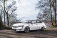 Honda Clarity Fuel Cell : Lentement mais sûrement #6