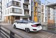 Honda Clarity Fuel Cell : Lentement mais sûrement #9