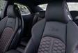 Audi RS5 : Catapulte de velours #9