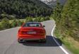 Audi RS5 : Catapulte de velours #14