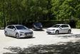 ELECTRIQUES – Hyundai Ioniq vs Nissan Leaf vs Volkswagen Golf : Pour aller loin, il n'y a pas que les kilowattheures #2
