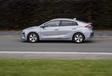 ELECTRIQUES – Hyundai Ioniq vs Nissan Leaf vs Volkswagen Golf : Pour aller loin, il n'y a pas que les kilowattheures #5