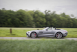 Mercedes-AMG GT C Roadster : Brushing express #10