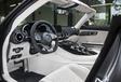 Mercedes-AMG GT C Roadster : Brushing express #14