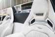 Mercedes-AMG GT C Roadster : Brushing express #18