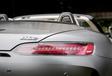 Mercedes-AMG GT C Roadster : Brushing express #23