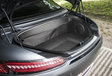 Mercedes-AMG GT C Roadster : Brushing express #27