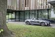 Mercedes-AMG GT C Roadster : Brushing express #4