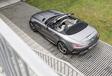 Mercedes-AMG GT C Roadster : Brushing express #6