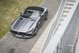Mercedes-AMG GT C Roadster : Brushing express #7
