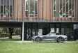Mercedes-AMG GT C Roadster : Brushing express #8